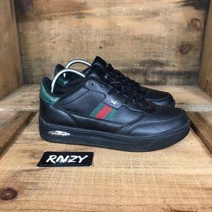 Lugz Birdman Leather Sneaker